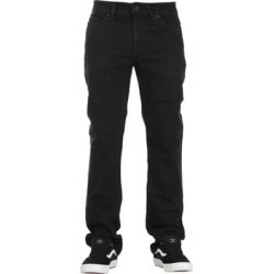 Volcom Solver Jeans - blackout 31x30 found on Bargain Bro Philippines from tactics.com dynamic for $59.95