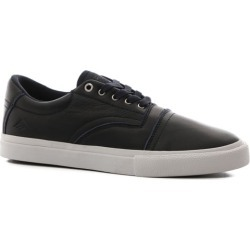 Emerica The Provider G6 Plus Skate Shoes - navy/silver 9.5 found on MODAPINS from tactics.com dynamic for USD $89.95
