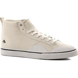 Emerica Omen Skate Shoes - (erik winkowski) white 9