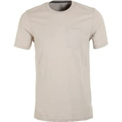 Volcom Heather Pocket T-Shirt - oatmeal XL found on Bargain Bro Philippines from tactics.com dynamic for $24.95