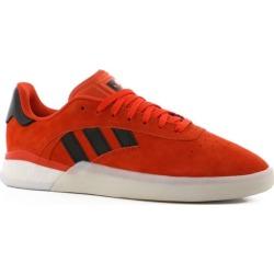 Adidas 3ST.004 Skate Shoes - collegiate orange/core black/footwear white 13