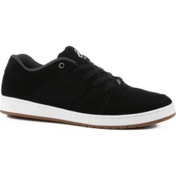 eS Accel Slim Skate Shoes - black/white 13
