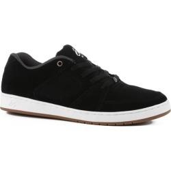 eS Accel Slim Skate Shoes - black/white 13