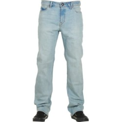 Volcom Kinkade Jeans - allover stone light 33 found on Bargain Bro Philippines from tactics.com dynamic for $69.95