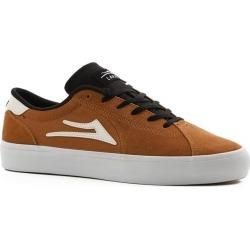 Lakai Flaco II Skate Shoes - tobacco suede 7