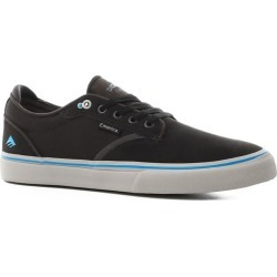 Emerica Dickson G6 Skate Shoes - grey/blue 8.5 found on MODAPINS from tactics.com dynamic for USD $64.95