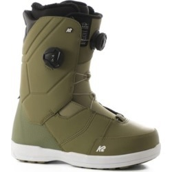 K2 Maysis Snowboard Boots - olive 9