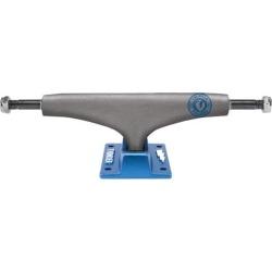 Thunder Trucks Hollow Lights Skateboard Trucks - foundry raw/blue (149) 8.5 axle