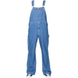 Dickies Bib Overall Pants - stone washed 36x32 found on Bargain Bro Philippines from tactics.com dynamic for $49.95