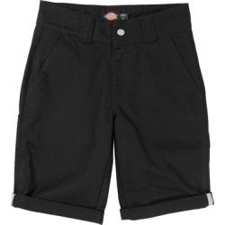 Dickies Boys Relaxed Fit Utility Short - black Youth 16 found on Bargain Bro Philippines from tactics.com dynamic for $34.95