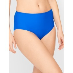Miraclesuit® Swim Brief - Solid - Brave Blue - 14 Talbots found on Bargain Bro from Talbots for USD $37.62