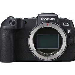 Canon EOS RP Body (Without Adapter) found on Bargain Bro UK from TechInTheBasket UK