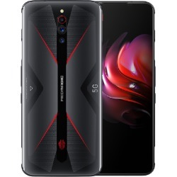 Nubia Red Magic 5G NX659J 12GB/256GB Dual Sim - Black (CN Spec with Google) found on Bargain Bro UK from TechInTheBasket UK