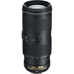 Nikon 70-200mm f/4 G AF-S ED VR Nikkor LensNikon AF-S NIKKOR 70-200mm f/4G ED VR Lens found on Bargain Bro UK from TechInTheBasket UK