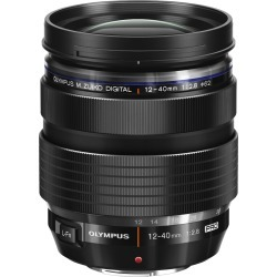 Olympus M.ZUIKO Digital ED 12-40mm f/2.8 PRO Lens found on Bargain Bro UK from TechInTheBasket UK