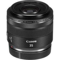 Canon RF 35mm f/1.8 IS Macro STM Lens found on Bargain Bro UK from TechInTheBasket UK