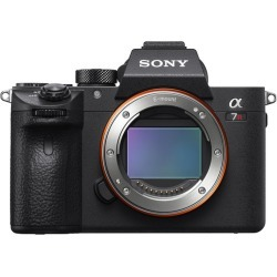 Sony Alpha a7R III Mirrorless Digital Camera (Body Only) found on Bargain Bro UK from TechInTheBasket UK
