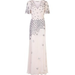 Starlet Wrap Dress found on MODAPINS from temperley london UK for USD $1246.21