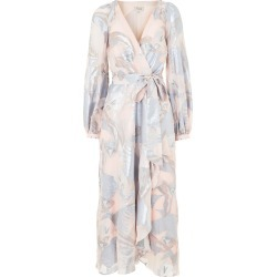 Kitty Filcoupé Wrap Dress found on MODAPINS from temperley london UK for USD $1127.22