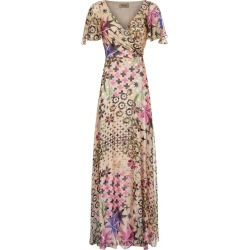 Claudette Wrap Dress found on MODAPINS from temperley london UK for USD $939.35