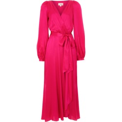 Birdie Wrap Dress found on MODAPINS from temperley london UK for USD $375.74