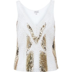Moondrop Vest found on MODAPINS from temperley london UK for USD $880.08