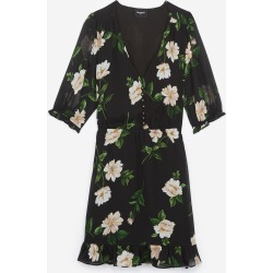 The Kooples - Short floral dress - WOMEN