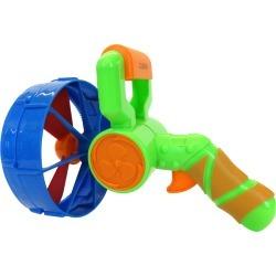Playtek, LLC Handheld Bubble Blower Machine