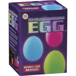 Color Changing Egg title=