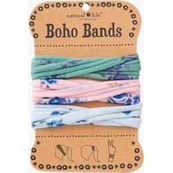 Natural Life Roses Boho Bands