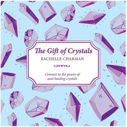 Rockpool Publishing The Gift of Crystals found on Bargain Bro India from thepaperstore.com for $12.95