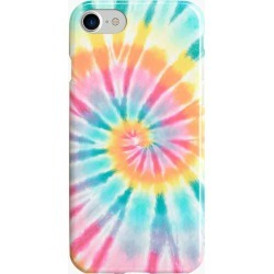 Recover Tie Dye Patterned Case for iPhone 6/7/8 found on Bargain Bro India from thepaperstore.com for $19.99