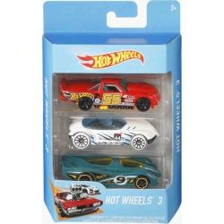 Hot Wheels Hot Wheels 3-Car Pack