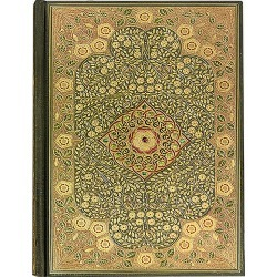 Peter Pauper Press Jeweled Filigree Journal