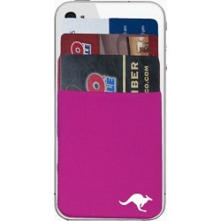 Kanga Pocket Kanga Cell Phone Pocket in Pink