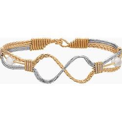 Ronaldo Designer Jewelry The Infinite Angel Bracelet found on Bargain Bro India from thepaperstore.com for $88.00