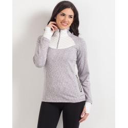 Avalanche Quarter Zip Pullover