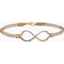 Ronaldo Designer Jewelry The Infinity Bracelet
