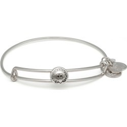 ALEX AND ANI Claddagh Charm Bangle found on Bargain Bro from thepaperstore.com for USD $28.88
