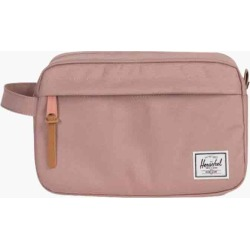 Herschel Supply Co. Chapter Travel Kit in Ash Rose