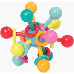 The Manhattan Toy Company Atom Teether Baby Toy