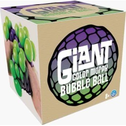 Play Visions Bubble Gel Giant Stress Ball