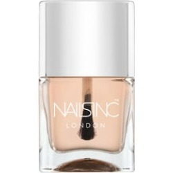 Nails Inc: Harley Street Base Coat - 14ml found on Makeup Collection from The Jewellery Channel for GBP 5.45