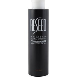 Re-Seed: Wheat Bran Ultra Volume Conditioner for Men - 250ml found on Makeup Collection from The Jewellery Channel for GBP 16.23