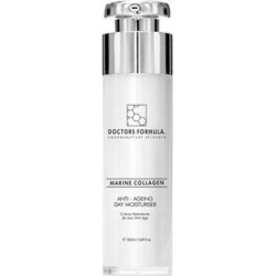 Doctors Formula: Marine Collagen Anti-Ageing Day Moisturiser - 50ml (GWP) found on Makeup Collection from The Jewellery Channel for GBP 55.33
