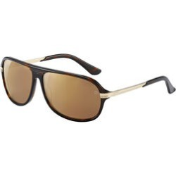 DAVIDOFF Sunglasses- Gold found on Bargain Bro UK from The Jewellery Channel