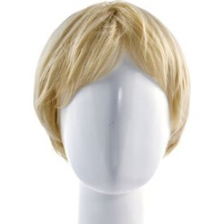 Easy Wear Wigs: Megan - Light Blonde found on Makeup Collection from The Jewellery Channel for GBP 66.4