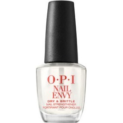 OPI: Nail Envy Nail Strengthener Treatment - 15ml found on Makeup Collection from The Jewellery Channel for GBP 11.52