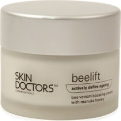 Skin Doctors: Beelift Bee Venom Boosting Cream -50ml found on Bargain Bro UK from The Jewellery Channel