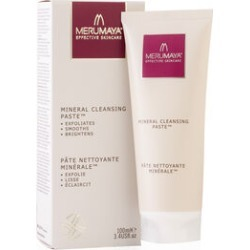 MeruMaya: Mineral Cleansing Paste - 100ml found on Makeup Collection from The Jewellery Channel for GBP 18.7